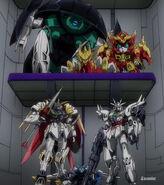 PFF-X7-J5 Jupitive Gundam (Ep 11) 01