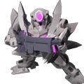 Unit br gn-x (sergei smirnov custom)