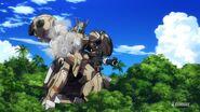 ASW-G-11 Gundam Gusion Rebake (Episode 21) 01