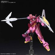 Impulse Gundam Ransche (Gunpla) 01