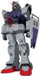 RX-79[G] Gundam Ground Type