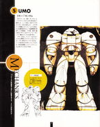 Turn A Gundam The Memory of the First Wind Vol.1 080