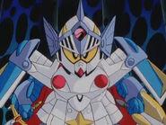 Vassal Knight Gundam