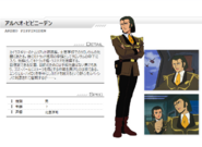 Victory Gundam Character Sheet 044