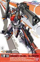 1-100 Regen Duel Gundam