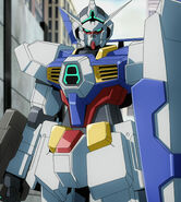 AGE-1 Gundam AGE-1 Normal (Ep 06) 01