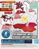 Action Base 4 -Char Aznable's Colors-