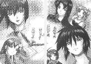 Gundam SEED DESTINY Novel RAW v5 414-415