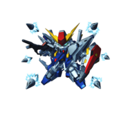 Super Gundam Royale Xi Gundam