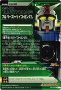 TryAge FB Psycho Gundam OA
