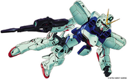 Victory Gundam Illust 5