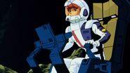 Amuro en Char's Counterattack (14)