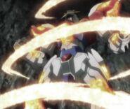 TBG-011B Try Burning Gundam (Ep 17) 01