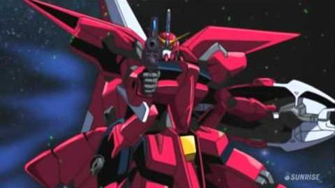 085 GAT-X303 Aegis Gundam (from Mobile Suit Gundam SEED)