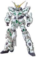 Axis Shock Gundam Unicorn