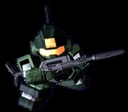 GGen GM Sniper Custom