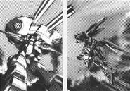 Gundam SEED DESTINY Novel RAW v3 manga-zone.org334-335
