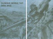 Mobile Suit Gundam Char's Counterattack - Beltorchika's Children RAW 013