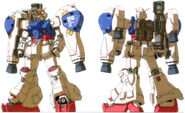 RX-78GP02 Fix Figuration