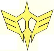 Zeon Mobile Assault Force emblem
