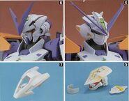 Gundam Seed Astray Masters -018
