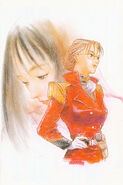 Gundam Wing Novel 3 3