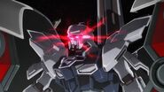 MSN-06S-2 Sinanju Stein (NT Narrative) 08