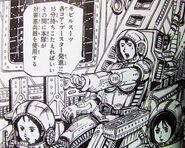Mobile Suit Gundam Explosion 2