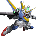 Unit s victory 2 gundam