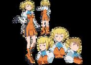 Yajima Caroline