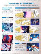 ZZ Gundam Architecture 2