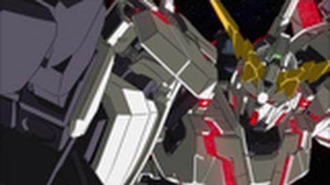 """Mobile Suit Gundam UC"" episode 3 Trailer 1 ENG (long)"