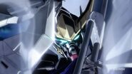 ASW-G-08 Gundam Barbatos (5th Form-Ground Type) (Episode 23) Face Close Up (1)