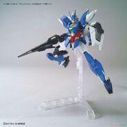 Core Gundam II Earthree