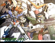 Gundam 00 Novel RAW V1 003