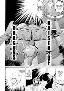 Gundam Katana - Volume 4 078