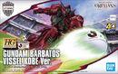 HGIBO Gundam Barbatos VISSEL KOBE Ver