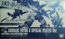HG Gundam Tryon 3 Special Plated Ver