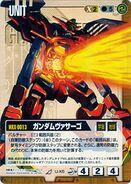 Nrx-0013 GundamWar
