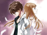 New Mobile Report Gundam Wing: Frozen Teardrop Picture Drama - A New Battle