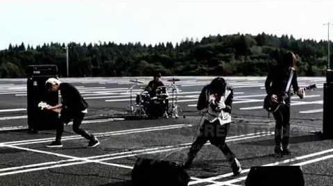 SCREEN mode「アメイジング ザ ワールド」MV Full Size Ver