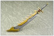 Sousou weapon