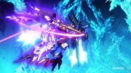 BN-876 Scramble Gundam (Island Wars) 11
