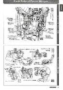 GM Cannon II cockpit