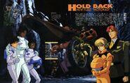 Gundam V Article 6