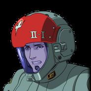 SD Gundam G Generation Genesis Character Face Portrait 2 0261