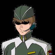 ZAFT Operator (G Gen Wars)
