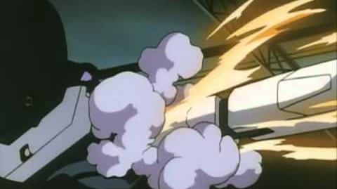 171 XXXG-01S2 Altron Gundam (from Mobile Suit Gundam Wing)