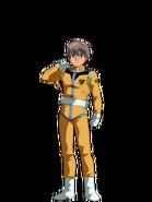 SD Gundam G Generation Genesis Character Sprite 0078