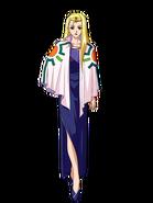 SD Gundam G Generation Genesis Character Sprite 0266